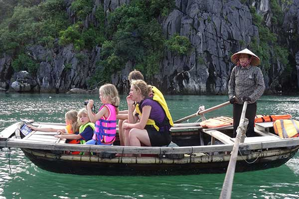 Safety Tips For Cruising In Halong Bay Asia Open Tours