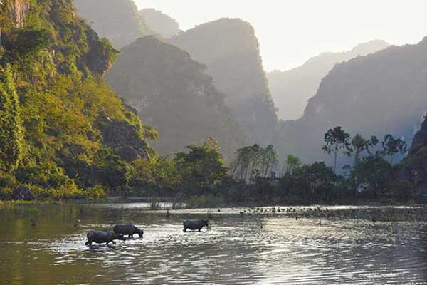 Vietnam Itinerary 1 Week - Best Travel Guide - Asia Open Tours