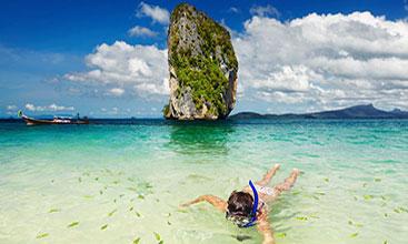 Bangkok-Krabi-Tour-6-Days